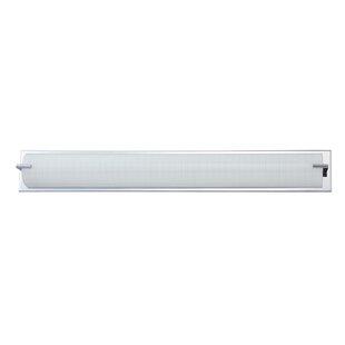 Kendal Lighting Paramount 6-Light Bath Bar