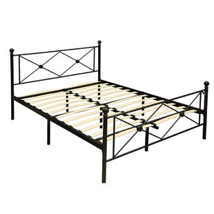 Braeden Bed Frame By August Grove