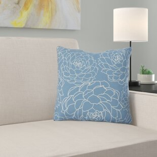Altoona Print Throw Pillow