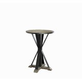 Carrigan Round Pub Table by Williston Forge