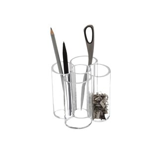 Pencil Holder By Symple Stuff