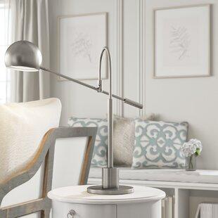 Faucette 25 Desk Lamp