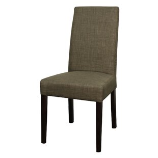 Torkelson Fabric Side Chair (Set of 2) by..