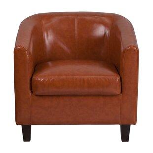 Bruford Armchair