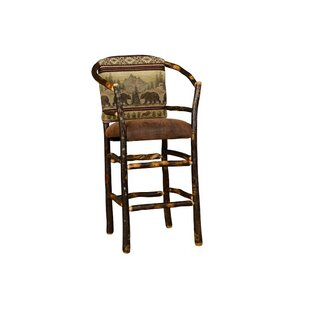 University 24 Bar Stool Millwood Pines