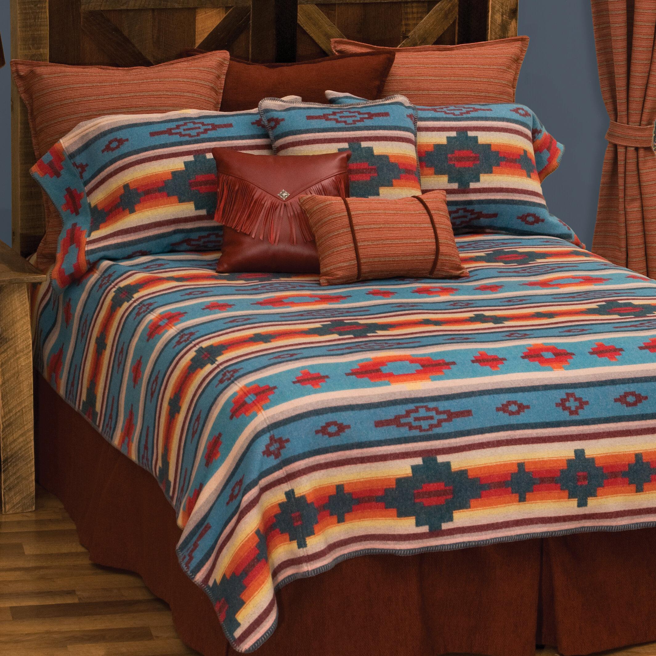 Image of: Loon Peak Dillard Single Coverlet Bedspread Wayfair