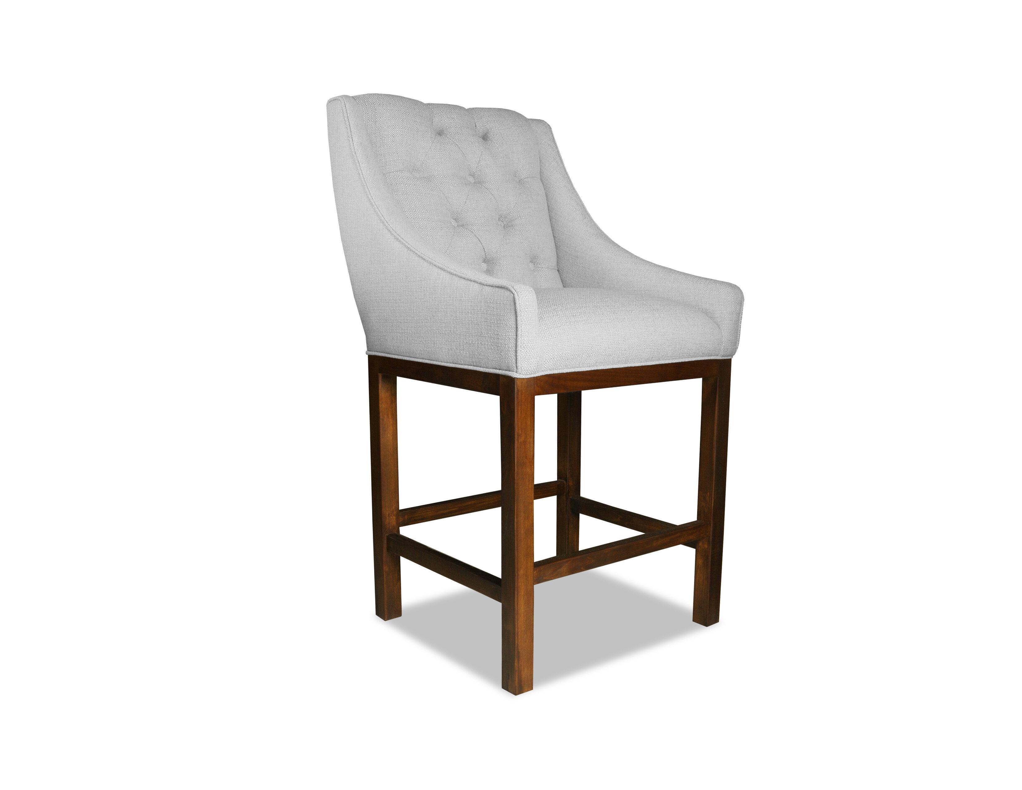 Enjoyable Haley 26 Bar Stool Caraccident5 Cool Chair Designs And Ideas Caraccident5Info