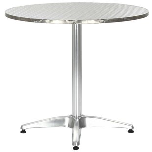 Daniyal Bistro Table By Mercury Row