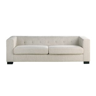 Shop Aquilla Chesterfield Sofa by Brayden Studio