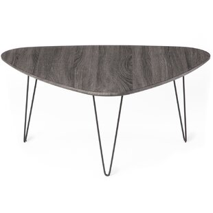 Oloughlin Coffee Table by Union Rustic