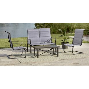 Coyle 4 Piece Sofa Seating Group