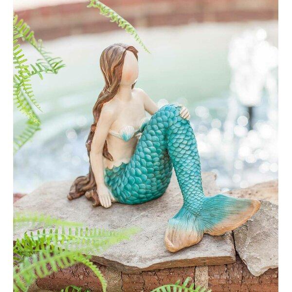 Large Outdoor Mermaid Statues Wayfair