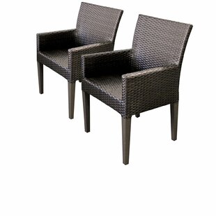 Medley Dining Chair (Set Of 2) by Rosecliff Heights Fresh