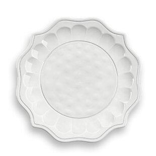Savino 17cm Melamine Side Plate (Set Of 4) By Tar Hong
