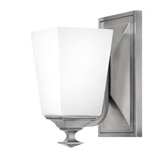 Balwin 1-Light Bath Sconce by ..
