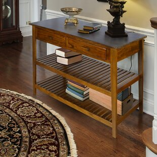 Winston Porter Westling Console Table
