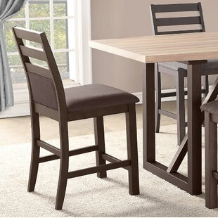 Clogh 26 Bar Stool (Set of 2) Gracie Oaks