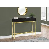 Whitefield 42.5 Console Table by Mercer41