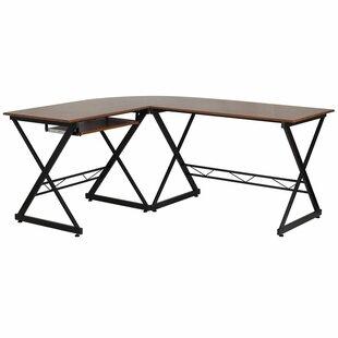 Ebern Designs Ebeling L-Shape Desk