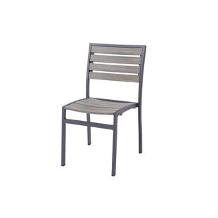 Mason Stacking Patio Dining Chair