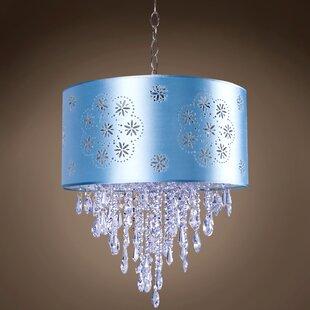 House of Hampton Gowin 1-Light Pendant