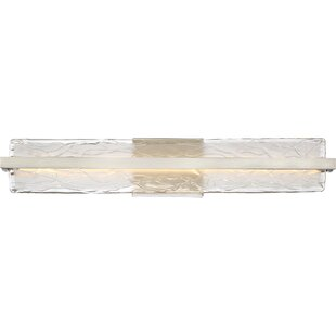 Deals Coletta Contemporary 1-Light Bath Bar By Orren Ellis