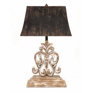 Alphonso 28 Table Lamp