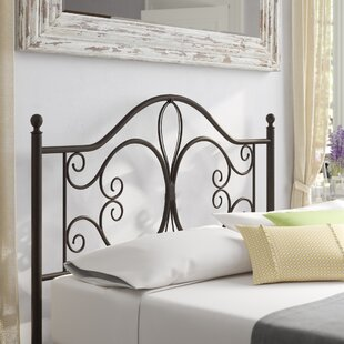 Skeen Open-Frame Headboard by August Grove Herry Up