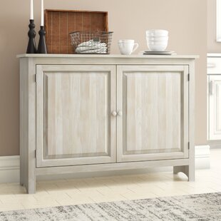Abingdon Hall 2 Door Accent Cabinet by August Grove