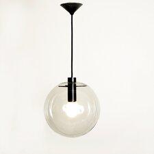 1light globe pendant - Globe Pendant Light