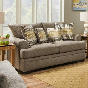 Calexico Loveseat by Chelsea H..