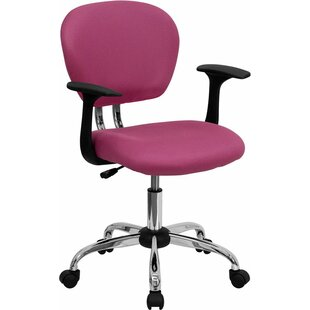 Krouse Mesh Task Chair by Symple Stuff Wonderful