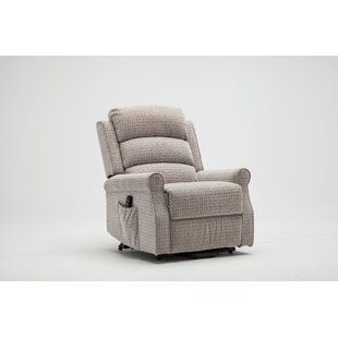 Barker Recliner By Ebern Designs