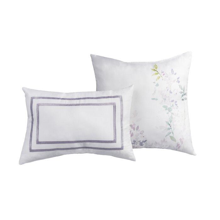Eileen West 2 Piece Decorative Pillow Set