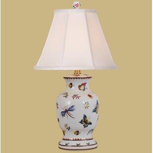 Santiago 21 Table Lamp