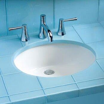 Mold In Bathroom Sink Overflow toto legato rectangular undermount bathroom sink with overflow