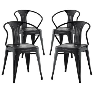 Ashlyn Dining Chair (Set of 4) by Will..