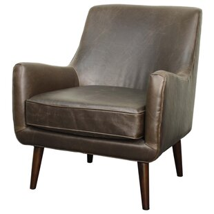 Union Rustic Thornberry Armchair