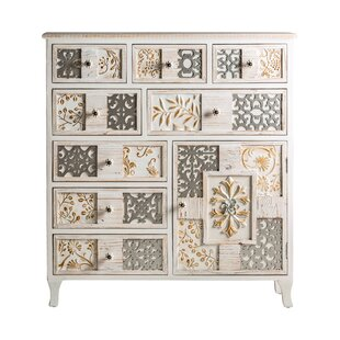 Marin 1 Door 8 Drawer Chest By World Menagerie