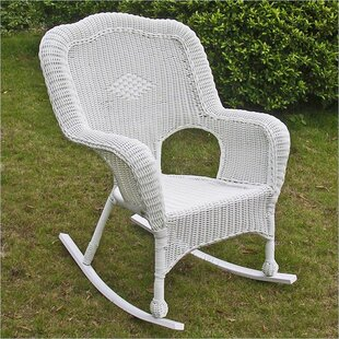 Monaco Rocking Chair International Caravan