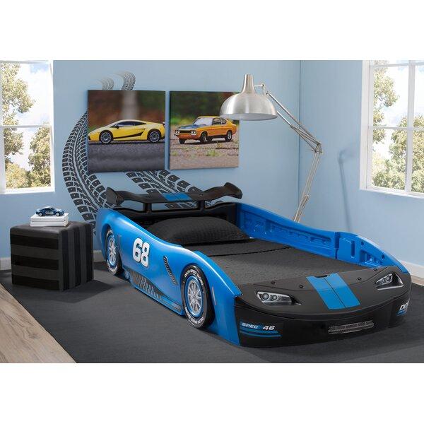 Viv Rae Zion Turbo Twin Car Bed Reviews Wayfair