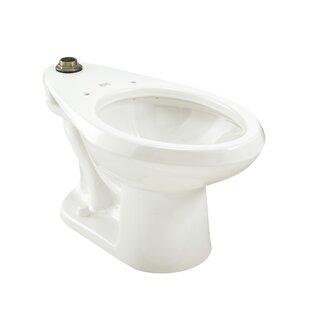 American Standard Madera Universal 1.6 GPF Elongated Toilet Bowl