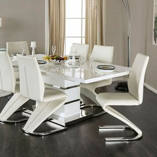 Walters Drop Leaf Dining Table by Orren E..