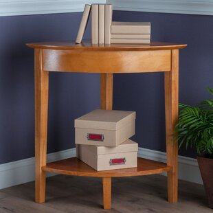 Hilderbrand Corner Plant Stand by Red Barrel Studio