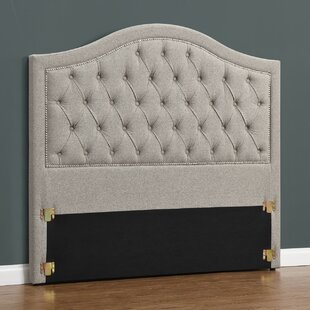Huling Upholstered Headboard By Rosalind Wheeler