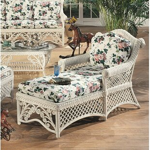 August Grove Wyman Chaise Lounge