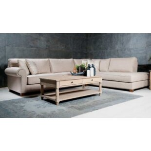 Ryann Corner Right Hand Facing Sectional