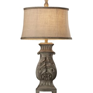 Cristie Table Lamp
