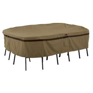Freeport Park Heavy-Duty Table/Chair Cover