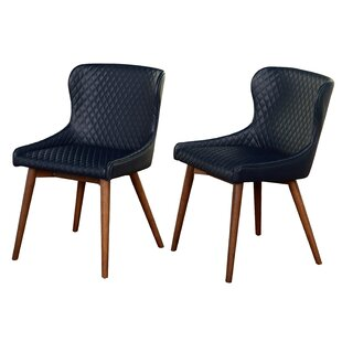 West Line Upholstered Dining Chair (Set o..